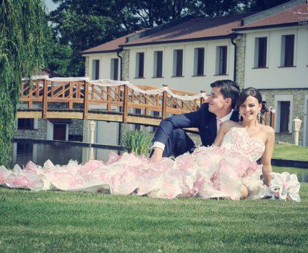 Andrea a Tomáš